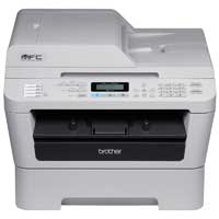 Brother EMFC-7360N Laser All-in-One with Networking - Refurbished