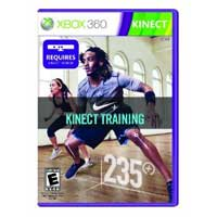 Microsoft Nike Training (Kinect for Xbox 360)