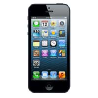 Apple iPhone 5 64GB - Black (AT&T)