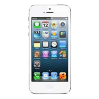 Apple iPhone 5 64GB - White (AT&T)