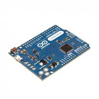 Gheo Electronics Arduino Leonardo without Headers