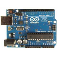 Gheo Electronics Arduino Uno Rev. 3 Main Board