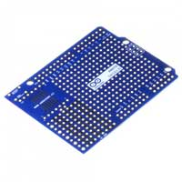 Gheo Electronics Shield - Proto PCB Rev. 3