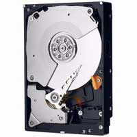 "Western Digital 2TB 3.5"" Hard Drive Upgrade Kit For WD Sentinel DX4000 WDBNSH0020HNCNA"