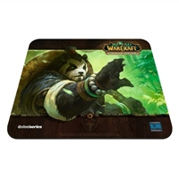 SteelSeries QcK Pandaria Forest Edition Gaming Mouse Pad