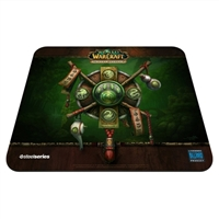 SteelSeries PcK Pandaria Crest Edition Gaming Mouse Pad