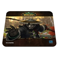 SteelSeries QcK Pandaria Monk Edition Gaming Mouse Pad