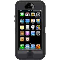 OtterBox Defender Case for iPhone 5 Black