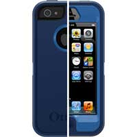 OtterBox Defender Series for iPhone 5 Night Sky