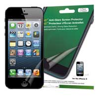 Green Onions Supply AG Anti-Glare Screen Protector for iPhone 5
