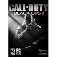 Activision Call of Duty: Black Ops II (PC)