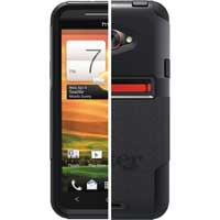 Nite Ize OtterBox Commuter Series for HTC EVO 4G - Black