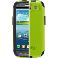 Nite Ize OtterBox Commuter Series for Samsung Galaxy S3 - Atomic