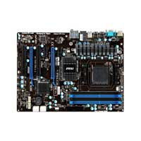 MSI 970A-G46 AM3+ ATX AMD Motherboard