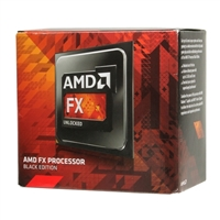 AMD FX 8320 Black Edition Vishera 3.5GHz AM3+ Boxed Processor