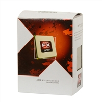 AMD FX 6300 Black Edition Vishera 3.5GHz Six-Core Socket AM3+ Boxed Processor