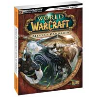 Brady WORLD OF WARCRAFT MISTS