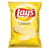 Lay's Classic Potato Chips 2.5 oz
