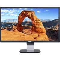 "Dell S2440L 24"" LED Monitor"