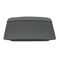 Linksys E900 N300 Wi-Fi Wireless Router