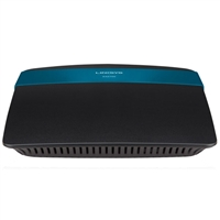 LinkSys EA2700 N600 Dual Band Smart Wi-Fi Wireless Router with Gigabit