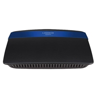 LinkSys EA3500 N750 Dual Band Smart Wi-Fi Wireless Router with Gigabit and USB