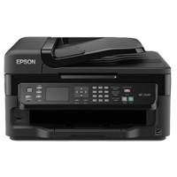 Epson WorkForce WF-2540 All-in-One Printer