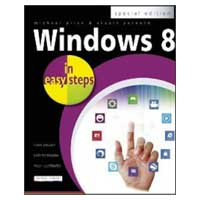 PGW Windows 8 in Easy Steps - Special Edition