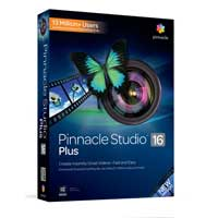 Pinnacle Systems Studio 16 (PC)