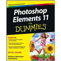 Wiley PHOTOSHOP ELEMENTS 11