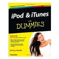 Wiley IPOD & ITUNES DUM 10/E