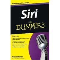 Wiley SIRI FOR DUMMIES