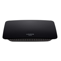 LinkSys 5-Port 10/10/1000 Gigabit Switch SE2500