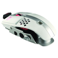 Thermaltake Level 10 M Gaming Mouse - White