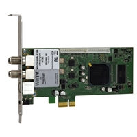 Hauppauge WinTV-HVR-2250 PCIe 2-Port TV Tuner