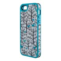 Speck Products FabShell LoveBirds Case for iPhone 5