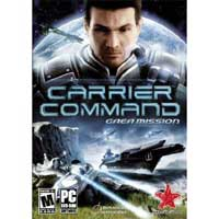 Aksys Carrier Command (PC)