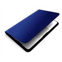 "MacAlly Protective Slim Case for MacBook Air 13"" - Blue"