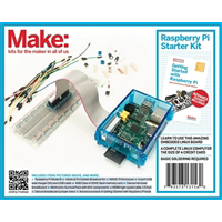 Make Media Raspberry Pi Starter Kit