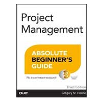 Sams Project Management: Absolute Beginner's Guide, 3rd Edition