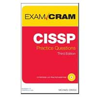 Sams CISSP PRACTICE QUESTIONS