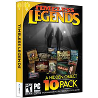 CSDC Timeless Legends (PC)