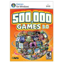 Encore Software 500K Games 2013 (PC)