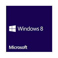 Microsoft Windows 8 32-Bit (Full Version) OEM