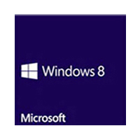 Microsoft Windows 8 Professional 64-Bit (Full Version) OEM