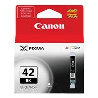 Canon CLI-42BK Black Cartridge