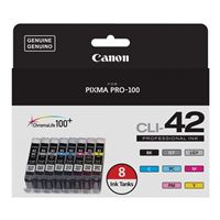 Canon CLI-42 8 Color Pack