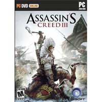 Visco Assassin's Creed III (PC)
