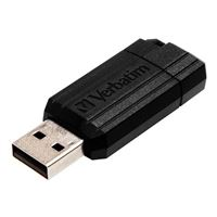 Verbatim 16GB PinStripe USB Flash Drive