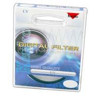 Dot Line UV 55mm Kenko E Filter